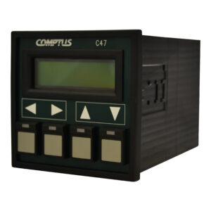 wind speed instrument