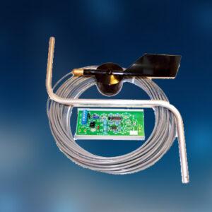 wind direction instrument