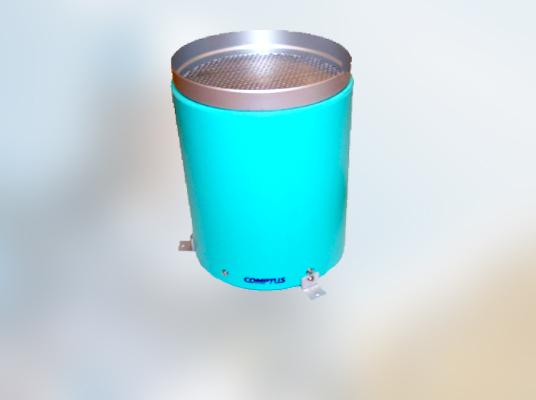 wind measuring instrument