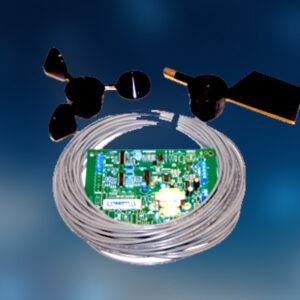 outdoor environmental sensors