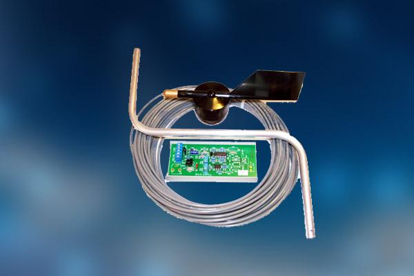 Wind Direction Sensor With Translator